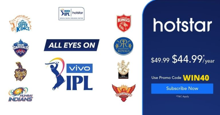 How to watch IPL In USA