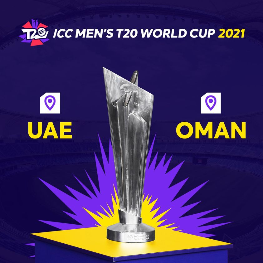 T20 World Cup live in USA